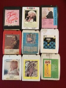 8 track tapes  Peterborough Peterborough Area image 2