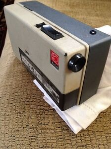 Vintage M2 INSTAMATIC movie camera - 30$