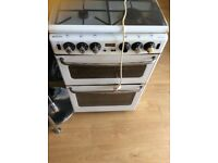 Stoves Gas Cooker- Free to collector