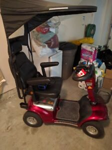 Luxury Scooter for Sale