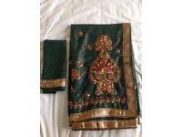 Asian/Indian wear ( Saree )