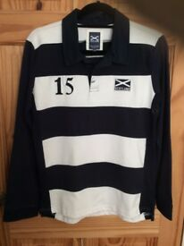 Rugby top