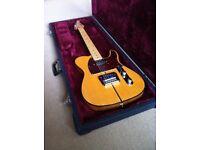 Guitar Hohner PRINZ