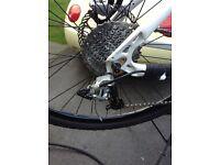 Chris Boardman Mountain Bike