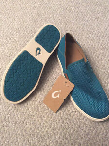 Olukai Pehuea Size 8 Shoes