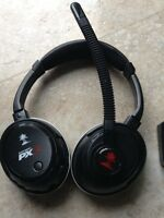 Turtle beach ear force PX3 for PC/MAC/PS3/4 and xbox