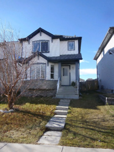 **** Home for rent in NE Calgary****