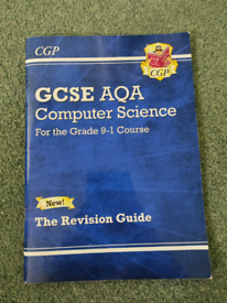GCSE AQA Computer Science Revision Guide