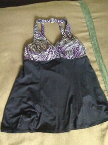 Ladies swimsuit size XL