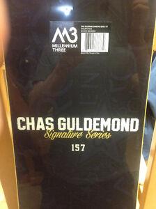 Rockstar Chas Guldemond signature edition