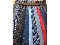 Tie bundle 2