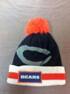 Chicago Bears Bud Light Toque *NEW*