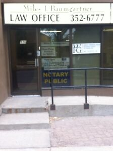 Great Downtown Office for Sublease/Rent. Excellent Location!!!