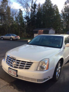 2006 Cadillac DTS Other