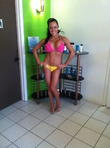 COMPETITION SPRAY TANNING West Island Greater Montréal image 4