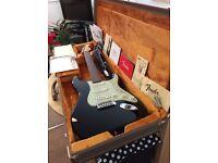 Fender 59 vintage sratocaster
