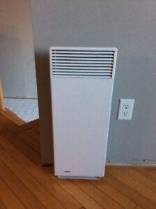 Appareil chauffage électrique - Convectair - Electrical Heater