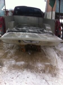 box liner for 2 gen dodge 8 foot box
