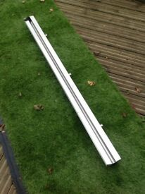 1.5m stainless steel blade for water feature