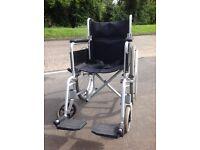 Self Propelled Wheelchair VGC
