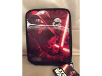 Star Wars 8inch tablet/iPad case
