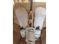 Youths cricket bundle
