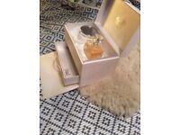 C Dior perfum set