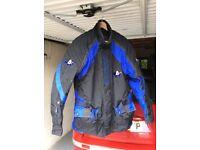 AKITO men's bike jacket XL