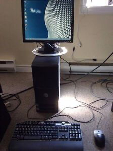 Dell Desktop Computer - Built for Home/Office Use, Wireless too!