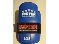Top ten super fight training gloves (pro)