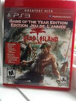 Dead Island for Play Station 3