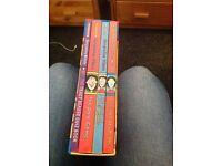 Pre teen and teen books - Michael Morpurgo, Jacqueline Wilson, Zoe Sugg