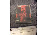 Slayer dvd