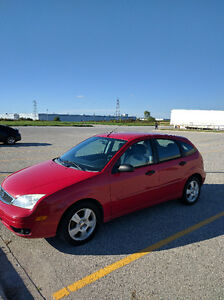 2006 Ford Focus Hatchback Stratford Kitchener Area image 4