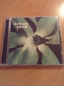 Depeche Mode-Exciter