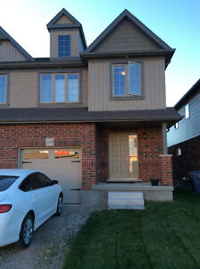 4 Bedroom spacious house in east Guelph