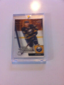 2015-16 UPPER DECK FULL FORCE HOCKEY 3D CARDS ROOKIES