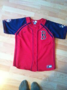 Youth  Ortiz. Red Sox jersey
