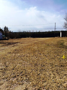 Lot 5-Blk 22, 1st Ave. North, Big River