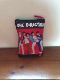 One direction bits
