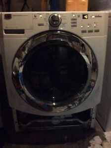 Maytag 5000 series washing machine for parts