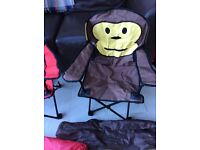 Children's Camping Chairs