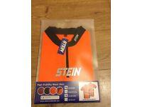 STEIN high vis NEW work t-shirt