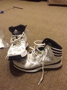 Women's Adidas Basketball shoes  London Ontario image 1