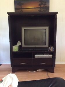 TV unit Windsor Region Ontario image 1
