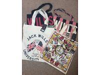 Jack wills bags