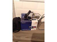 Sony Handy cam DCR -SR45