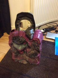 Vintage masters of the universe snake mountain £5.00 collection coventry