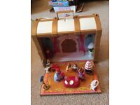 Play Mobil Princess Chest