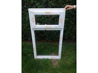Brand new double glazed window (ordering error)